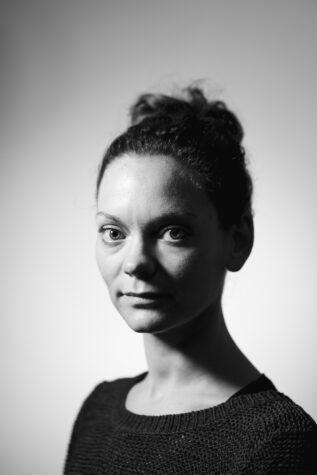 Marina Fischer